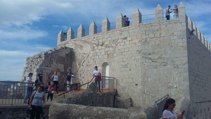 fortaleza_peñiscola
