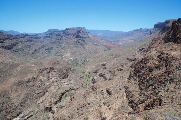 shutterstock 661897708 compressor e1509173381735 - La Fortaleza: la montaña sagrada de Canarias