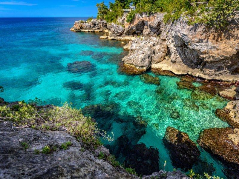 Jamaica: Ron, piratas y otras maravillas naturales
