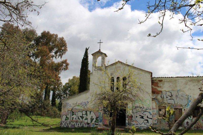 El Alamín: la comuna del Marqués de Comillas