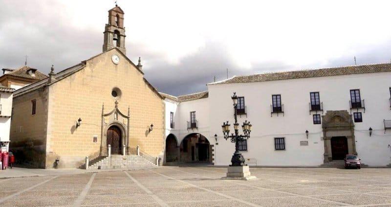 La Puebla de Montalbán: la trotaconventos de La Celestina