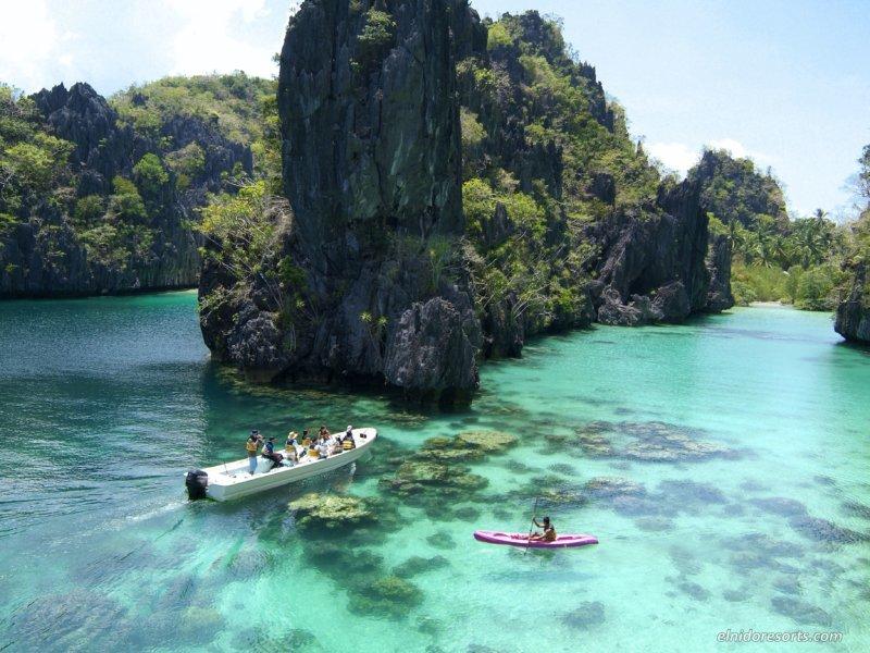 Filipinas: la felicidad tiene nombre en Asia
