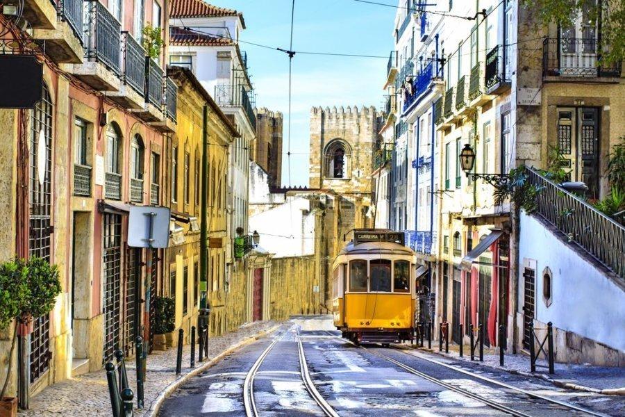 Lisboa, la ciudad decadente que enamora