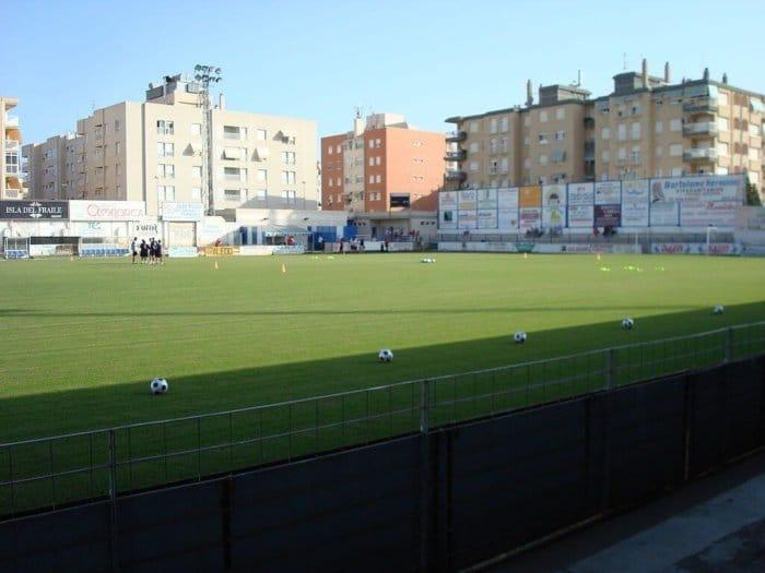 estadio rubial aguilas. estadio rubial aguilas. Estadio de El ... 6adc675504758