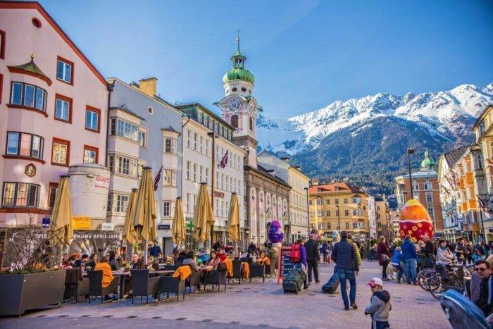 shutterstock 1057812107 compressor e1529940550206 - Innsbruck: la capital del Tirol