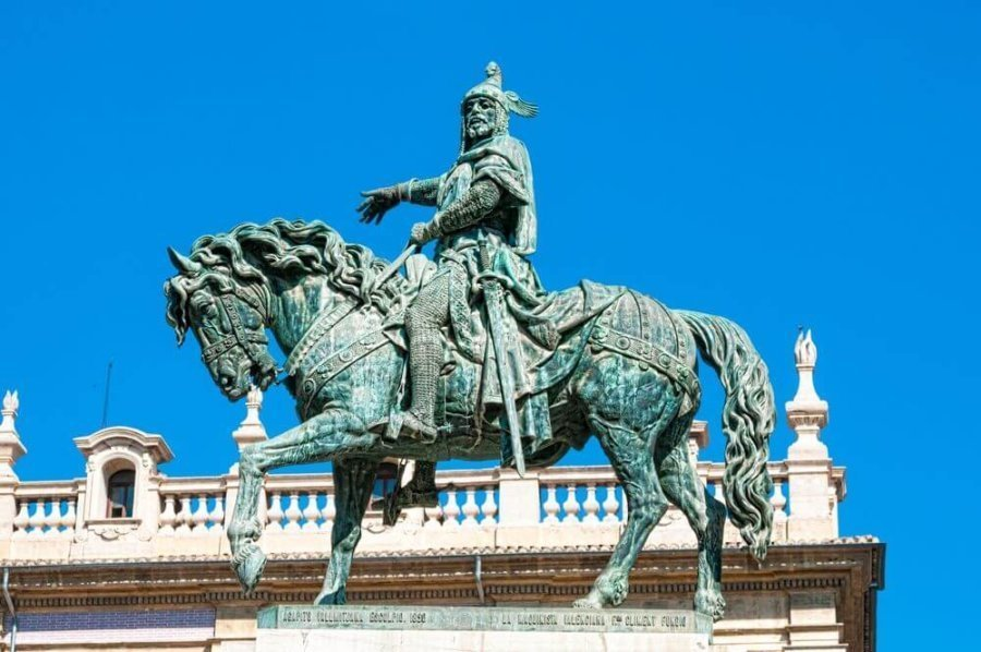 La ruta de Jaime I el conquistador