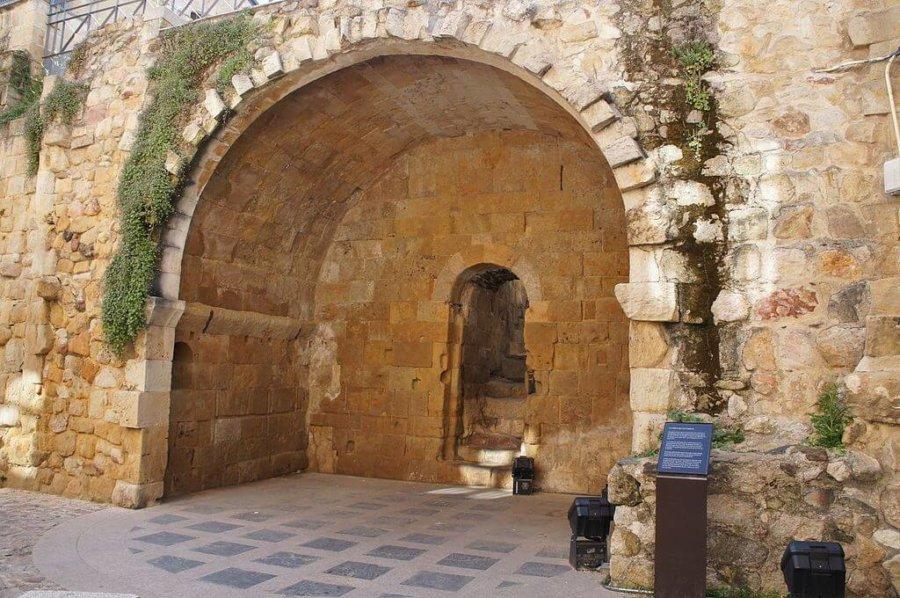 La Cueva de Salamanca: donde el diablo daba clase