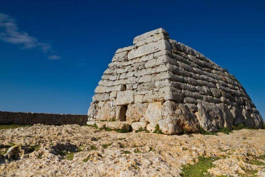 La cultura talayótica y la prehistoria en Mallorca