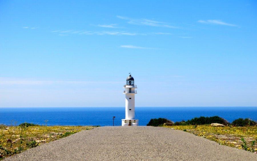 Formentera: un remanso de paz