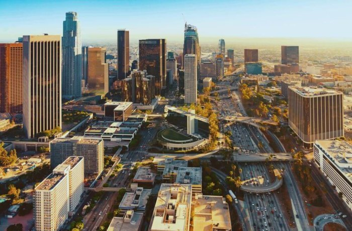 skyline_los_angeles