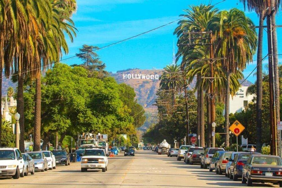 Los Ángeles y el sueño americano