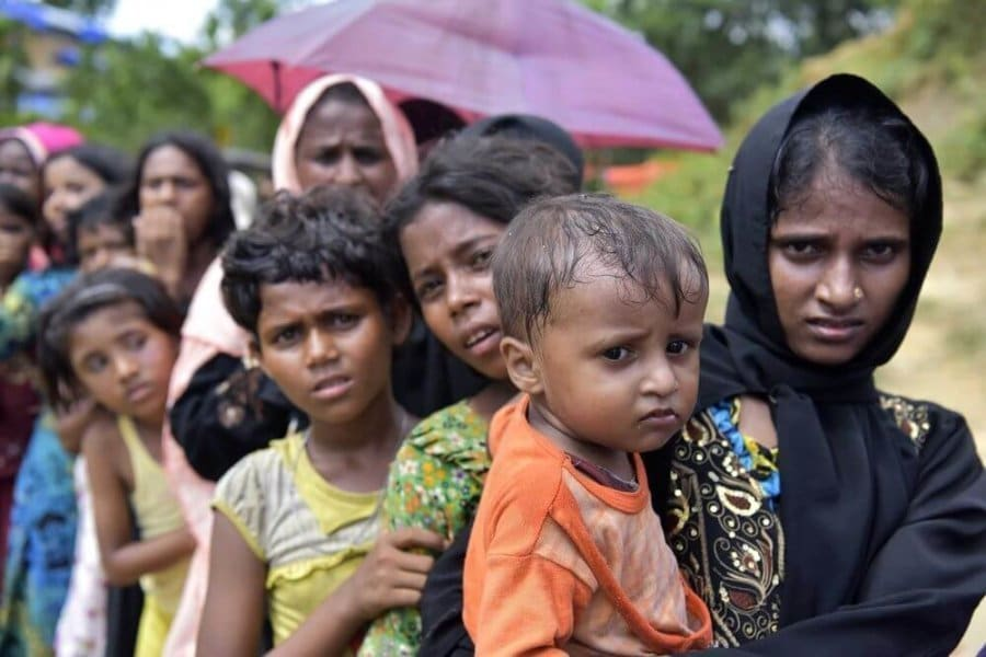 Rohingyas: Los 'sin tierra' de Myanmar