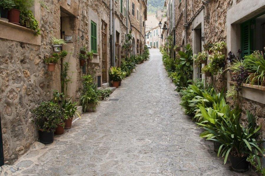 Sierra de Tramontana: un recorrido por la Mallorca más rural