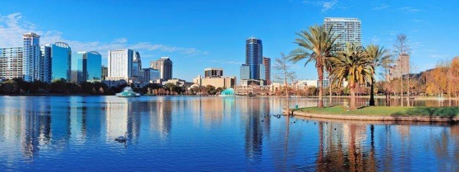 Orlando: la historia de un gran parque de atracciones
