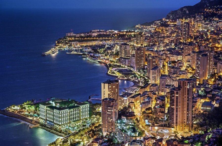 Montecarlo: el rico barrio de Mónaco y toda su historia
