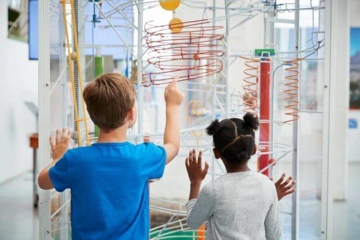 shutterstock 1110241754 compressor e1542575978605 - Los museos de historia más interesantes para niños