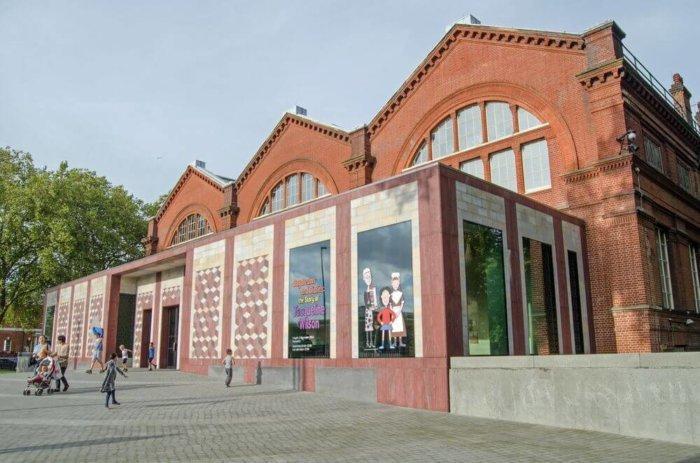 shutterstock 255667639 compressor e1542576057748 - Los museos de historia más interesantes para niños