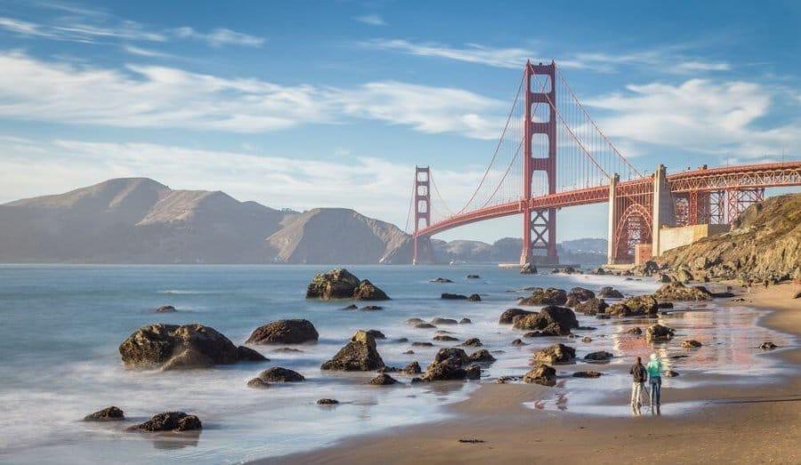 San Francisco: entre la elegancia y la bohemia