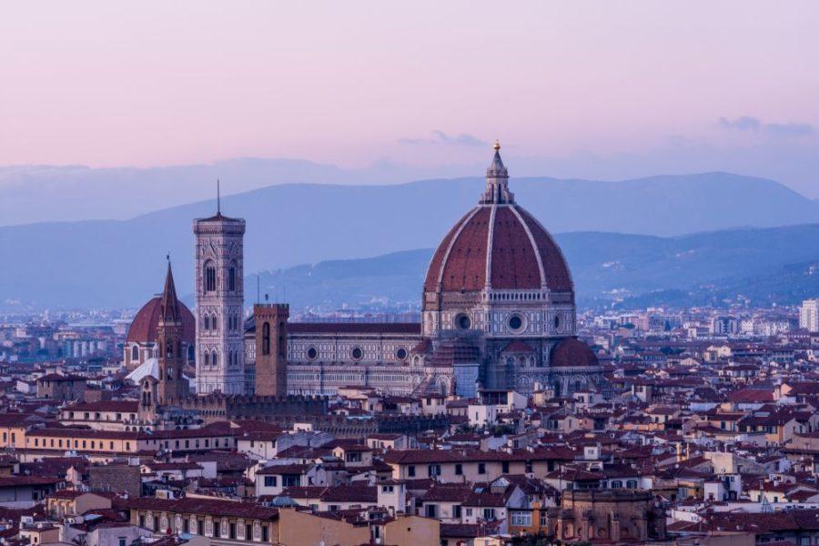 Florencia: la ciudad del arte que abruma al viajero