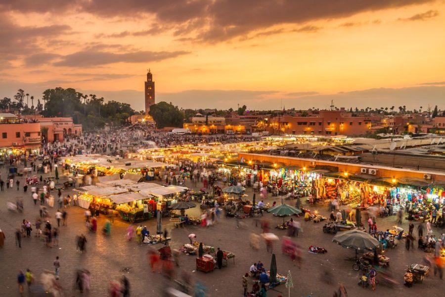 Marruecos: la diversidad por bandera